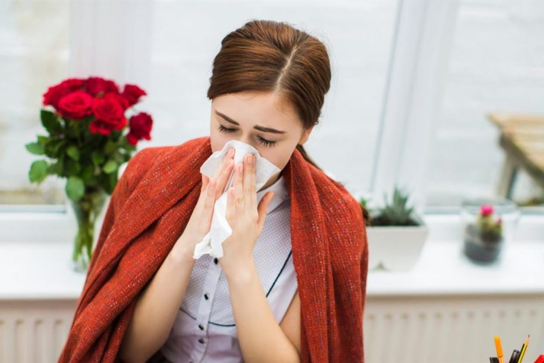 ¿Sabías todo sobre la alergia?