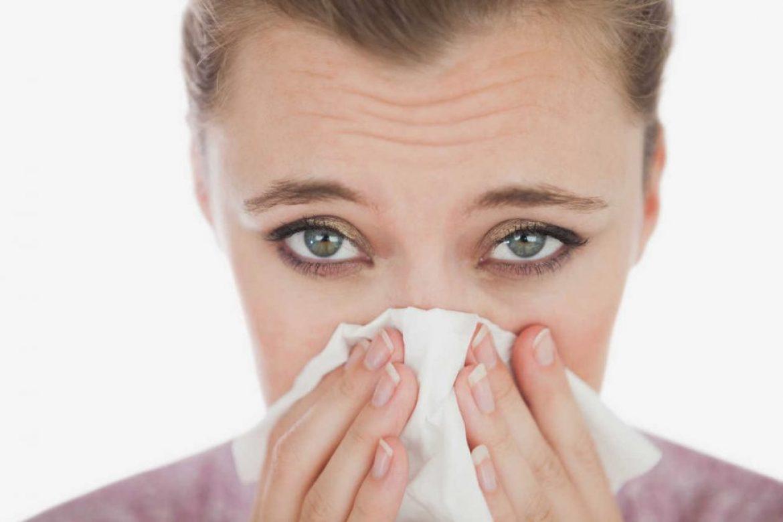 Se acerca la primavera: ¿Sabes a que eres alérgico?