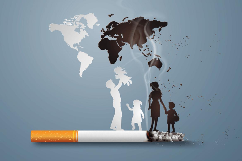 Día internacional sin tabaco