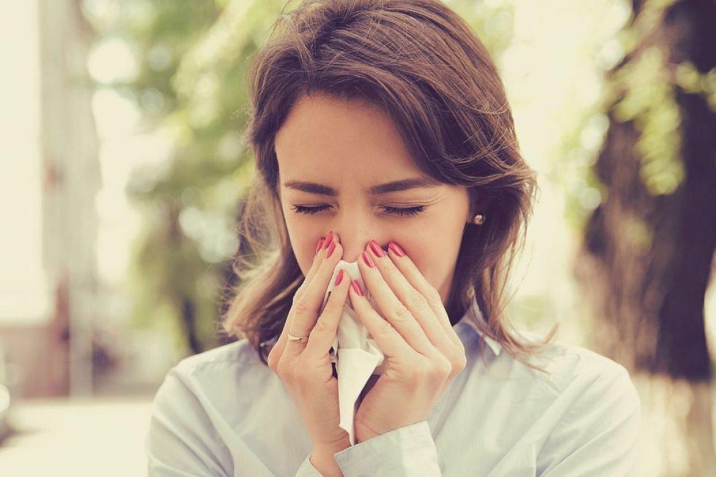 Conoce más sobre la «Alergia de primavera»