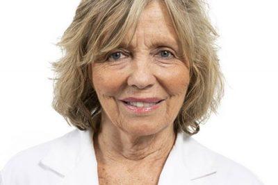 Dra. Liana Schlesinger