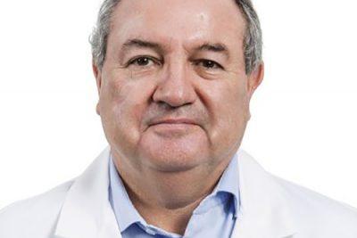 Dr. Emilio Sudy