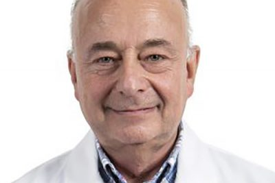 Dr. Felix Fich