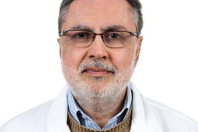 Dr. Joel San Martín