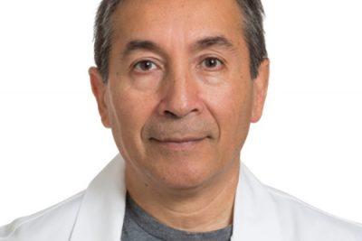 Dr. Luis González