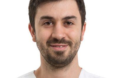 Dr. Alexander Schumilo