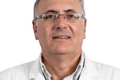 Dr. Antonio Ortiz
