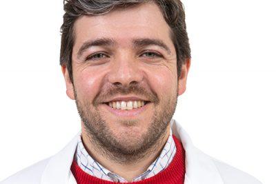 Dr. Bernardo Barra