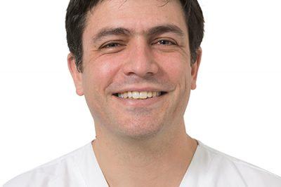 Dr. Carlos Julio