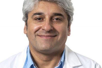 Dr. Claudio Palominos