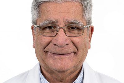 Dr. Eliecer Yévenes