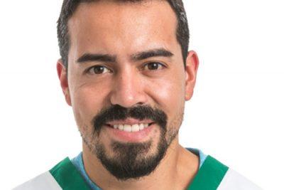 Dr. Felipe Gajardo