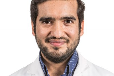 Dr. Felipe Ibacache