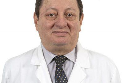 Dr. Francisco Hidalgo