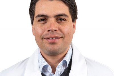 Dr. Gonzalo Torres