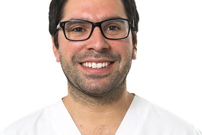 Dr. Iván González
