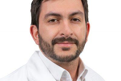 Dr. Jose Acuña