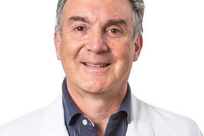 Dr. Juan Pablo Toledo
