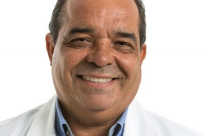 Dr. Manuel Meza