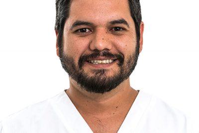 Dr. Marcelo Silva