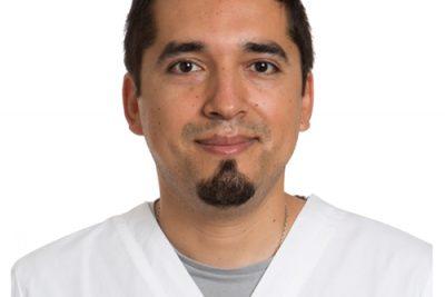 Dr. Mauro Díaz