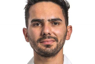 Dr. Nasser Kablan