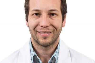 Dr. Octavio Del Real