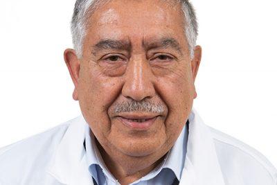 Dr. Óscar Rojas