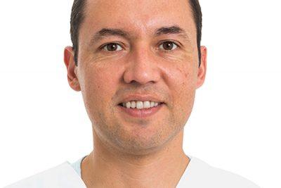 Dr. Rodrigo Carreño