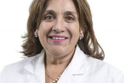 Dra. Eliana Faundez