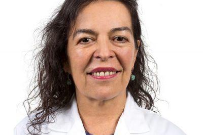 Dra. Rebeca Gacitua