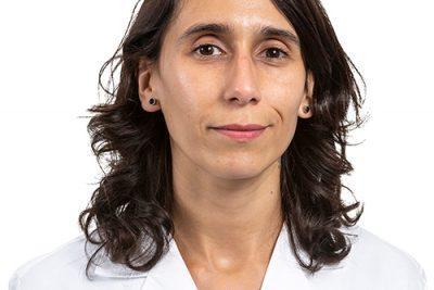 Dra. Cynthia Fuentealba