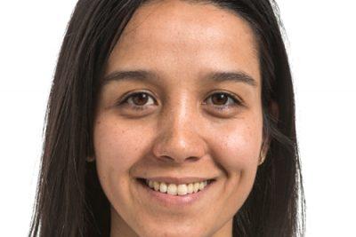 Dra. María Francisca Araya
