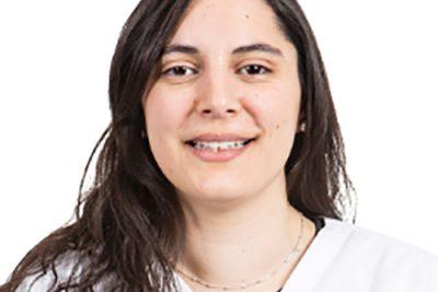 Dra. María José Martínez
