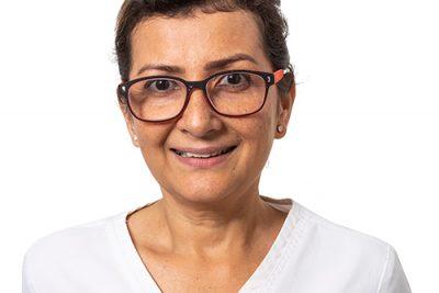 Dra. Martha Ron