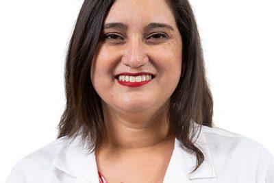 Dra. Sheila Caba