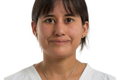 Dra. Verónica Manríquez