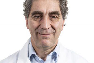 Dr. Nestor Soto