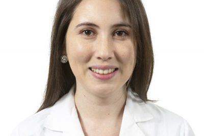 Dra. Claudia Suarez
