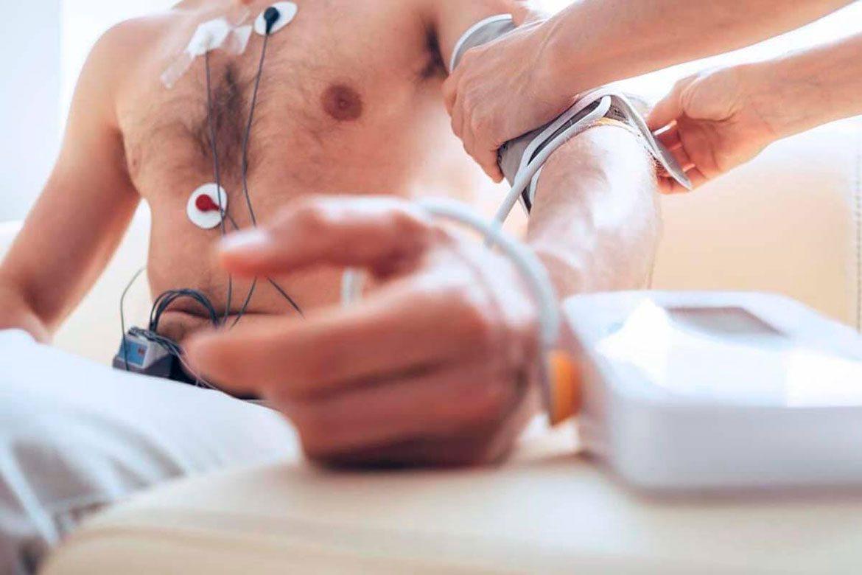 Holter de arritmia, ¿Qué es y para qué sirve?