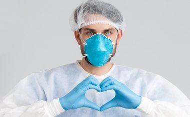 Mes del corazón: Cuida tu corazón, cuida tu salud