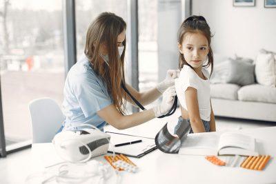 ¿Cuándo debo acudir al Pediatra?