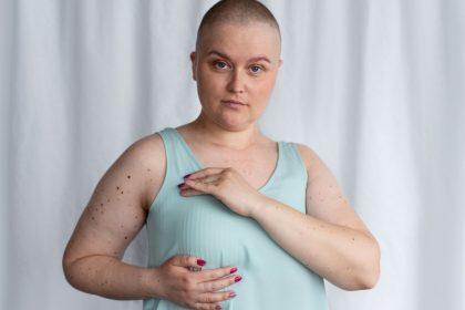 Octubre: Mes del Cáncer de mama